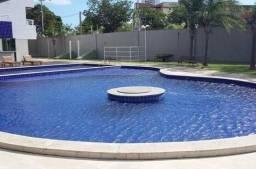 (A114) 3 Quartos,Lazer,Elevador,82 m2, Ufc,Parquelândia