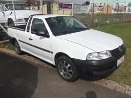 VW/Saveiro 1.6 -GIII - 2004