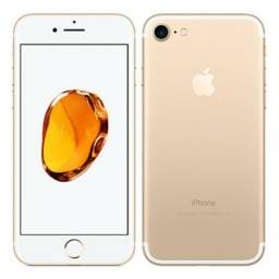 IPhone 7 32gb Gold Original 4G com garantia e nota - Compra Segura!!