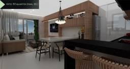 Apartamento à venda, 3 quartos, 2 vagas, anchieta - belo horizonte/mg