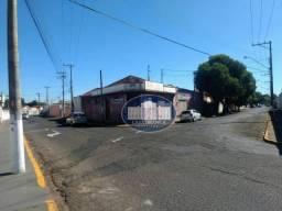 Prédio à venda, 500 m² de terreno em esquina estrategica no centro de araçatuba-sp