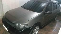 Vendo Palio wuquend 2005/6 valor 15.500 - 2005