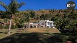 FAZENDINHAS DO BELO VALE - 5 Qts-Piscina - Alto Padrão (Kátia Corretora)