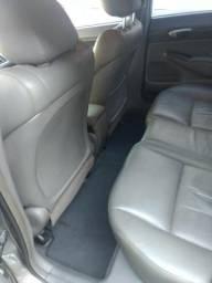 Honda civic new 2007 revisado - 2007