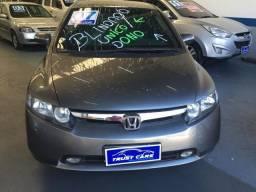 Honda cívic exs blindado - 2007