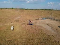 Fazenda à venda, por R$ 5.040.000 - Zona Rural - Ji-Paraná/RO