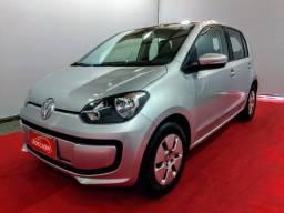 Volkswagen UP! 1.0 - 2015
