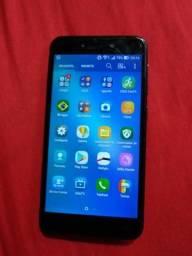 Vendo este celular Asus tem Flex na frente e de trais