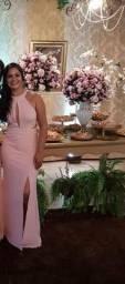 Vestido festa madrinha casamento