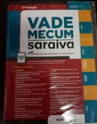 Livro Vade Mecum Saraiva