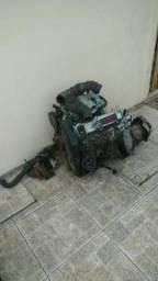 Motor uno turbo original - 1996