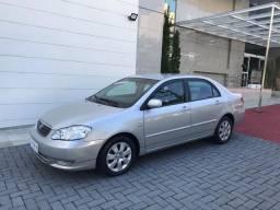 Corolla 1.8 Xei Blindado 2006 - 2006
