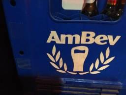 Caixa de cerveja skolzinha 300 ml