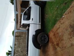 Nissan Frontier MWM 2.8 (S10) 2003 4x2 - 2003
