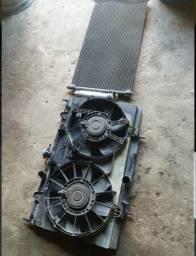 Compro radiador - 2009