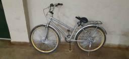 Bicicleta Aro aéreo