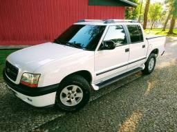 S10 Pitbull impecável - 2001