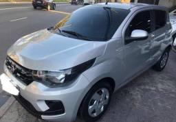 Fiat Mobi 1.0 Like Flex 5p - 2018