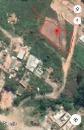 Vendo um terreno em Itapevi