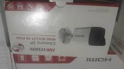 Sistema de CFTV 2MP