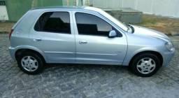 Celta 2009 Completo Flex 4p - 2009