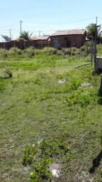 Terreno vendo ou troco