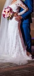 Vestido de noiva KARLA VIVIAN