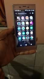 Celular da sony Xperia XZ premier