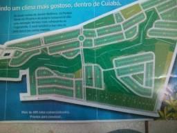 Terreno tropical ville