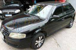 VW Gol 1.0 Completo c/ GNV - Oportunidade - 2006