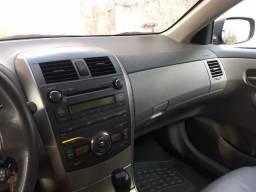 Corolla XEI automático 2009 68 mil KM - 2009