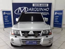 Pajero Full 4x4 2007 - 2007