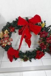 Guirlanda de Natal / enfeites de natal / decoração de natal
