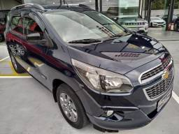 Chevrolet Spin Advantage Automática 2018 - 2018