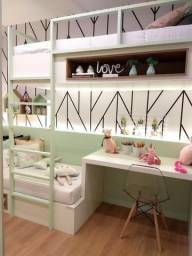 Del Castilho - Sala 02 Quartos ao lado do Shopping Nova América - À partir de R$190.000