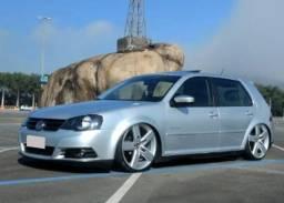 VW- Golf 1.6 - 2009