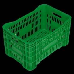 5 caixas plástica