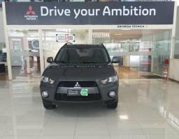 Mitsubishi Outlander 2.0 4x2 gasolina 2013 - 2013