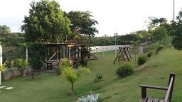 Vendo terreno condomínio Chacur