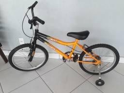 Bicicleta Bmx Aro 16 Monark infantil
