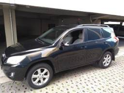 Toyota Rav4 4x4 Automatica 2.4 - 2010