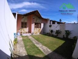Agradável casa mobiliada de quatro quartos em Paracuru