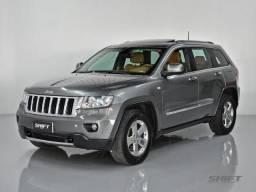 JEEP GRAND CHEROKEE 3.6 LTD 4X4 V6 24V GASOLINA 4P AUT - 2011