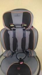Cadeira De Carro Galzerano - 9 À 36kg - Grafite