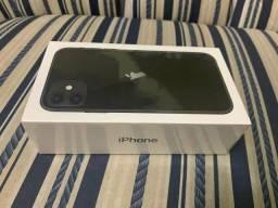 IphOne 11 64gb (lacrado)