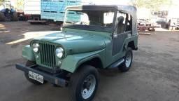I/ willys jeep 1965/65