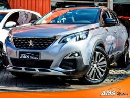 PEUGEOT 3008 GRIFFE 1.6 TURBO - 2019