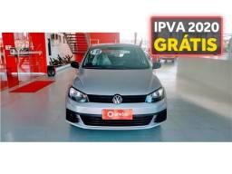 Volkswagen Gol 1.6 msi totalflex trendline 4p manual - 2018