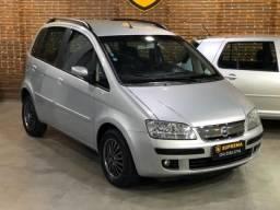 FIAT IDEA ELX 1.8 FLEX - 2006