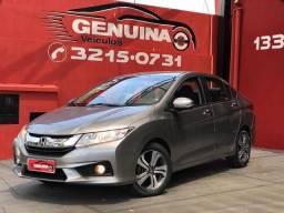 Honda City EXL 1.5 - 2015